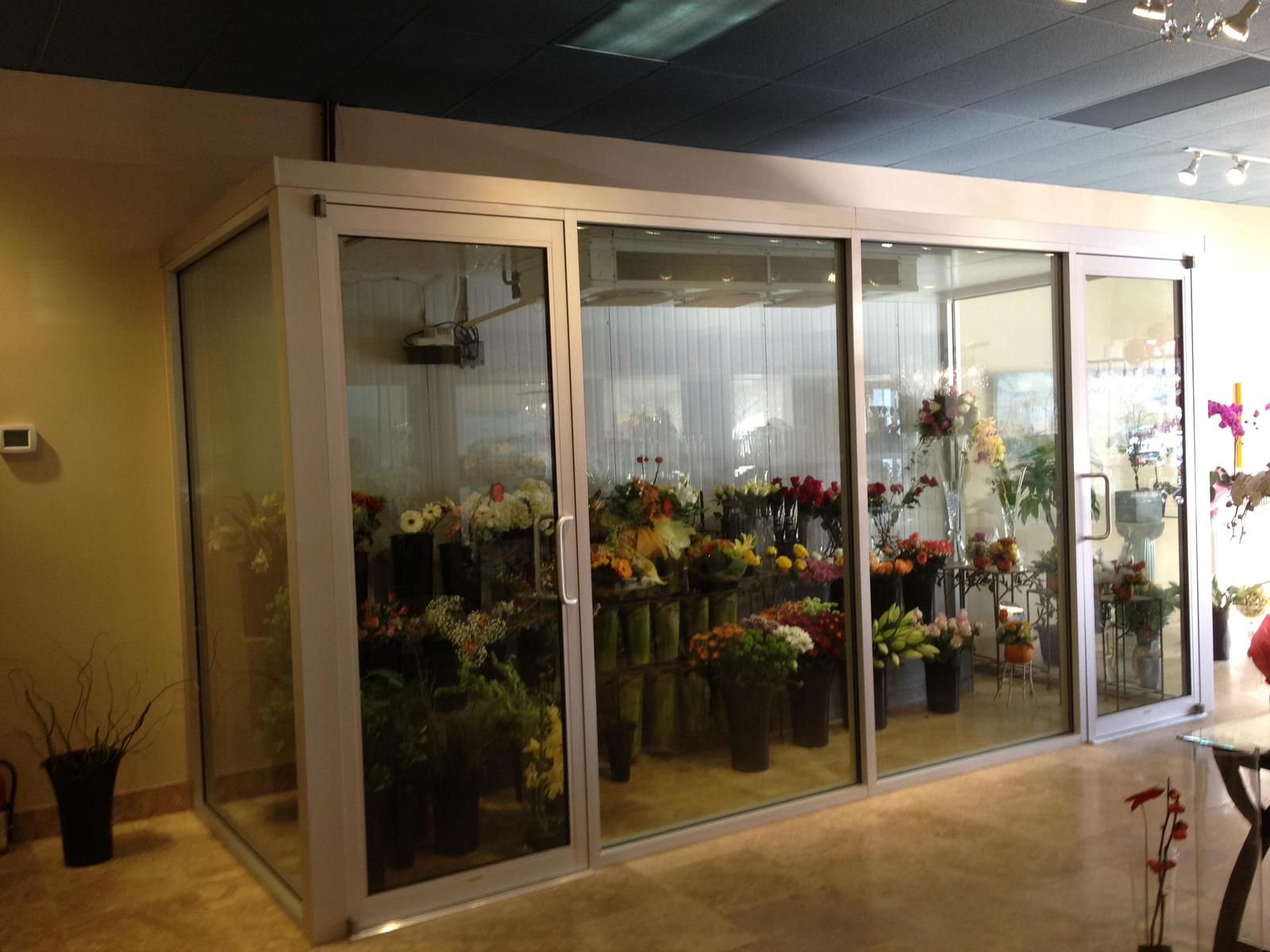 Б у холодильное оборудование для цветов